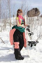 Губаха | gubakha 2012 2013 1710.jpg | ГЛЦ Губаха - сезон 2012-2013 | Горнолыжный центр Губаха горные лыжи сноуборд Город Губаха Фото