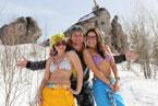 Губаха | gubakha 2012 2013 1715.jpg | ГЛЦ Губаха - сезон 2012-2013 | Горнолыжный центр Губаха горные лыжи сноуборд Город Губаха Фото