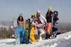 Губаха | gubakha 2012 2013 1719.jpg | ГЛЦ Губаха - сезон 2012-2013 | Горнолыжный центр Губаха горные лыжи сноуборд Город Губаха Фото
