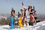 Губаха | gubakha 2012 2013 1721.jpg | ГЛЦ Губаха - сезон 2012-2013 | Горнолыжный центр Губаха горные лыжи сноуборд Город Губаха Фото
