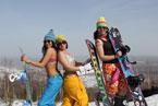 Губаха | gubakha 2012 2013 1723.jpg | ГЛЦ Губаха - сезон 2012-2013 | Горнолыжный центр Губаха горные лыжи сноуборд Город Губаха Фото