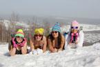 Губаха | gubakha 2012 2013 1734.jpg | ГЛЦ Губаха - сезон 2012-2013 | Горнолыжный центр Губаха горные лыжи сноуборд Город Губаха Фото