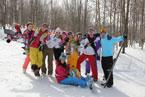 Губаха | gubakha 2012 2013 1742.jpg | ГЛЦ Губаха - сезон 2012-2013 | Горнолыжный центр Губаха горные лыжи сноуборд Город Губаха Фото