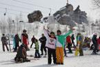 Губаха | gubakha 2012 2013 1743.jpg | ГЛЦ Губаха - сезон 2012-2013 | Горнолыжный центр Губаха горные лыжи сноуборд Город Губаха Фото