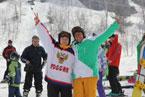 Губаха | gubakha 2012 2013 1744.jpg | ГЛЦ Губаха - сезон 2012-2013 | Горнолыжный центр Губаха горные лыжи сноуборд Город Губаха Фото