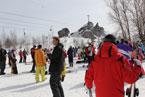Губаха | gubakha 2012 2013 1748.jpg | ГЛЦ Губаха - сезон 2012-2013 | Горнолыжный центр Губаха горные лыжи сноуборд Город Губаха Фото