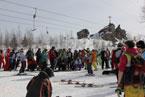 Губаха | gubakha 2012 2013 1749.jpg | ГЛЦ Губаха - сезон 2012-2013 | Горнолыжный центр Губаха горные лыжи сноуборд Город Губаха Фото