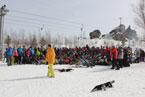 Губаха | gubakha 2012 2013 1750.jpg | ГЛЦ Губаха - сезон 2012-2013 | Горнолыжный центр Губаха горные лыжи сноуборд Город Губаха Фото