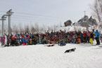 Губаха | gubakha 2012 2013 1752.jpg | ГЛЦ Губаха - сезон 2012-2013 | Горнолыжный центр Губаха горные лыжи сноуборд Город Губаха Фото