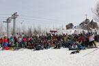 Губаха | gubakha 2012 2013 1754.jpg | ГЛЦ Губаха - сезон 2012-2013 | Горнолыжный центр Губаха горные лыжи сноуборд Город Губаха Фото