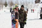 Губаха | gubakha 2012 2013 1757.jpg | ГЛЦ Губаха - сезон 2012-2013 | Горнолыжный центр Губаха горные лыжи сноуборд Город Губаха Фото