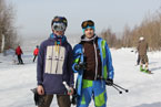 Губаха | gubakha 2012 2013 1758.jpg | ГЛЦ Губаха - сезон 2012-2013 | Горнолыжный центр Губаха горные лыжи сноуборд Город Губаха Фото