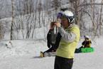 Губаха | gubakha 2012 2013 1764.jpg | ГЛЦ Губаха - сезон 2012-2013 | Горнолыжный центр Губаха горные лыжи сноуборд Город Губаха Фото