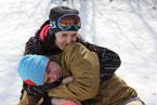 Губаха | gubakha 2012 2013 1770.jpg | ГЛЦ Губаха - сезон 2012-2013 | Горнолыжный центр Губаха горные лыжи сноуборд Город Губаха Фото