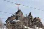 Губаха | gubakha 2012 2013 1771.jpg | ГЛЦ Губаха - сезон 2012-2013 | Горнолыжный центр Губаха горные лыжи сноуборд Город Губаха Фото