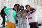 Губаха | gubakha 2012 2013 1784.jpg | ГЛЦ Губаха - сезон 2012-2013 | Горнолыжный центр Губаха горные лыжи сноуборд Город Губаха Фото