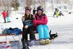 Губаха | gubakha 2012 2013 1786.jpg | ГЛЦ Губаха - сезон 2012-2013 | Горнолыжный центр Губаха горные лыжи сноуборд Город Губаха Фото