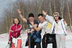 Губаха | gubakha 2012 2013 1790.jpg | ГЛЦ Губаха - сезон 2012-2013 | Горнолыжный центр Губаха горные лыжи сноуборд Город Губаха Фото
