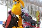 Губаха | gubakha 2012 2013 1808.jpg | ГЛЦ Губаха - сезон 2012-2013 | Горнолыжный центр Губаха горные лыжи сноуборд Город Губаха Фото