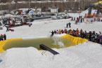 Губаха | gubakha 2012 2013 1822.jpg | ГЛЦ Губаха - сезон 2012-2013 | Горнолыжный центр Губаха горные лыжи сноуборд Город Губаха Фото