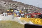 Губаха | gubakha 2012 2013 1827.jpg | ГЛЦ Губаха - сезон 2012-2013 | Горнолыжный центр Губаха горные лыжи сноуборд Город Губаха Фото