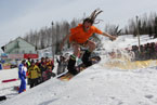 Губаха | gubakha 2012 2013 1836.jpg | ГЛЦ Губаха - сезон 2012-2013 | Горнолыжный центр Губаха горные лыжи сноуборд Город Губаха Фото