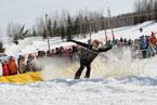 Губаха | gubakha 2012 2013 1839.jpg | ГЛЦ Губаха - сезон 2012-2013 | Горнолыжный центр Губаха горные лыжи сноуборд Город Губаха Фото