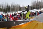 Губаха | gubakha 2012 2013 1851.jpg | ГЛЦ Губаха - сезон 2012-2013 | Горнолыжный центр Губаха горные лыжи сноуборд Город Губаха Фото