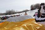 Губаха | gubakha 2012 2013 1859.jpg | ГЛЦ Губаха - сезон 2012-2013 | Горнолыжный центр Губаха горные лыжи сноуборд Город Губаха Фото