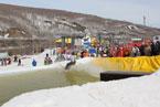 Губаха | gubakha 2012 2013 1870.jpg | ГЛЦ Губаха - сезон 2012-2013 | Горнолыжный центр Губаха горные лыжи сноуборд Город Губаха Фото