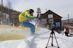 Губаха | gubakha 2012 2013 1887.jpg | ГЛЦ Губаха - сезон 2012-2013 | Горнолыжный центр Губаха горные лыжи сноуборд Город Губаха Фото