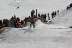 Губаха | gubakha 2012 2013 1898.jpg | ГЛЦ Губаха - сезон 2012-2013 | Горнолыжный центр Губаха горные лыжи сноуборд Город Губаха Фото