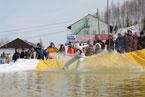 Губаха | gubakha 2012 2013 1903.jpg | ГЛЦ Губаха - сезон 2012-2013 | Горнолыжный центр Губаха горные лыжи сноуборд Город Губаха Фото