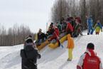 Губаха | gubakha 2012 2013 1907.jpg | ГЛЦ Губаха - сезон 2012-2013 | Горнолыжный центр Губаха горные лыжи сноуборд Город Губаха Фото
