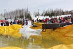Губаха | gubakha 2012 2013 1908.jpg | ГЛЦ Губаха - сезон 2012-2013 | Горнолыжный центр Губаха горные лыжи сноуборд Город Губаха Фото