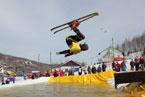 Губаха | gubakha 2012 2013 1929.jpg | ГЛЦ Губаха - сезон 2012-2013 | Горнолыжный центр Губаха горные лыжи сноуборд Город Губаха Фото
