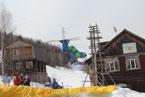 Губаха | gubakha 2012 2013 1938.jpg | ГЛЦ Губаха - сезон 2012-2013 | Горнолыжный центр Губаха горные лыжи сноуборд Город Губаха Фото