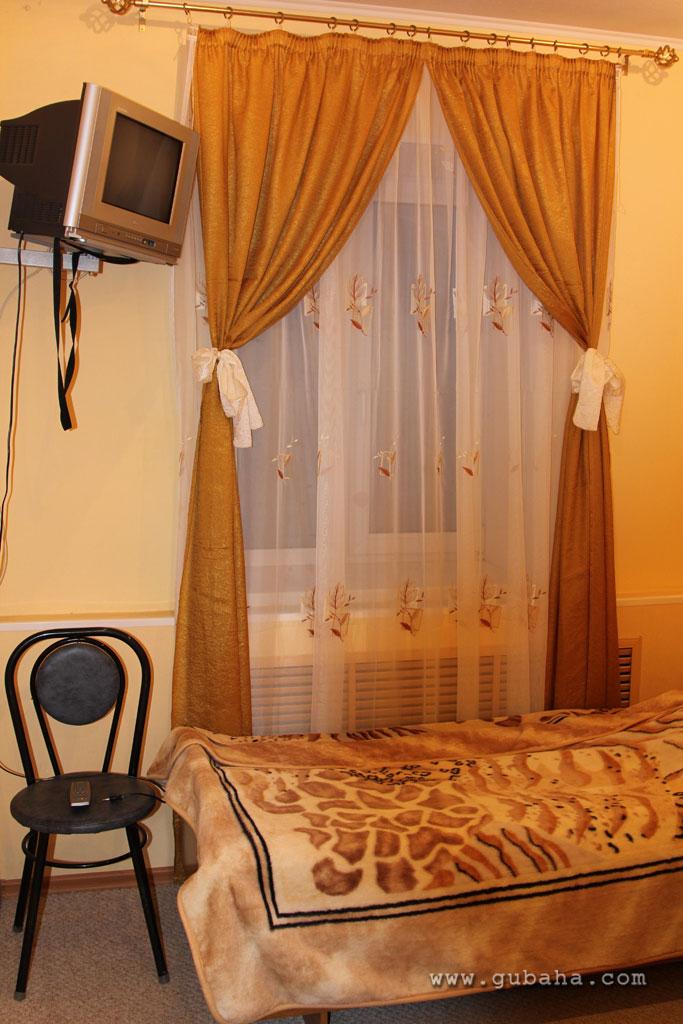 Губаха nomer6_2.jpg Гостиница горнолыжной базы Горнолыжный центр Губаха горные лыжи сноуборд Город Губаха Фото