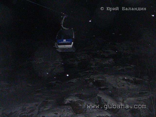 Губаха foto22.jpg Банное и Абзаково декабрь 2006 Горнолыжный центр Губаха горные лыжи сноуборд Город Губаха Фото