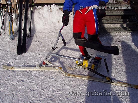 Губаха photo36.jpg Австрия - январь 2006 Горнолыжный центр Губаха горные лыжи сноуборд Город Губаха Фото