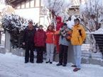 Губаха | photo04.jpg | Австрия - январь 2006 | Горнолыжный центр Губаха горные лыжи сноуборд Город Губаха Фото