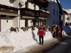 Губаха | photo05.jpg | Австрия - январь 2006 | Горнолыжный центр Губаха горные лыжи сноуборд Город Губаха Фото