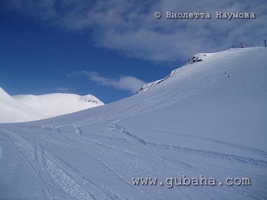 Губаха foto05.jpg Гудаури Грузия Горнолыжный центр Губаха горные лыжи сноуборд Город Губаха Фото