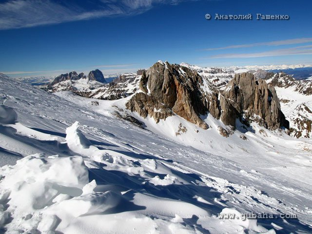 Губаха ski_italy_09.jpg Италия - март 2008 Горнолыжный центр Губаха горные лыжи сноуборд Город Губаха Фото