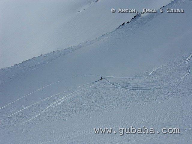 Губаха 65.jpg Камчатка - Хелиски Горнолыжный центр Губаха горные лыжи сноуборд Город Губаха Фото