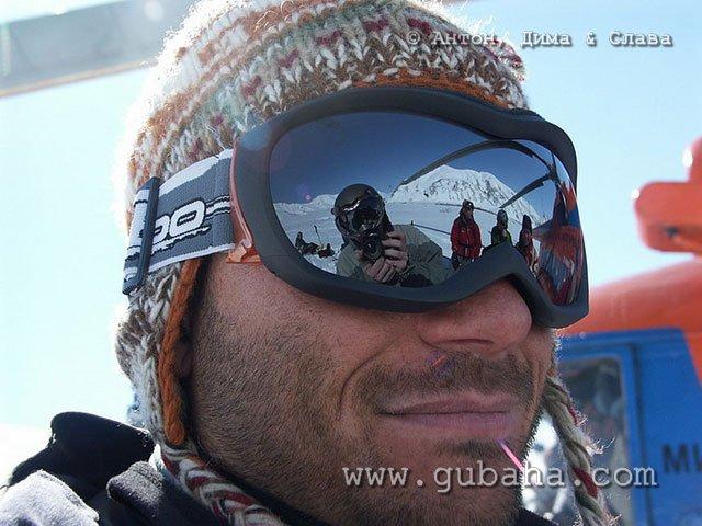 Губаха 68.jpg Камчатка - Хелиски Горнолыжный центр Губаха горные лыжи сноуборд Город Губаха Фото
