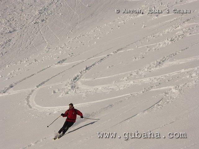 Губаха 73.jpg Камчатка - Хелиски Горнолыжный центр Губаха горные лыжи сноуборд Город Губаха Фото
