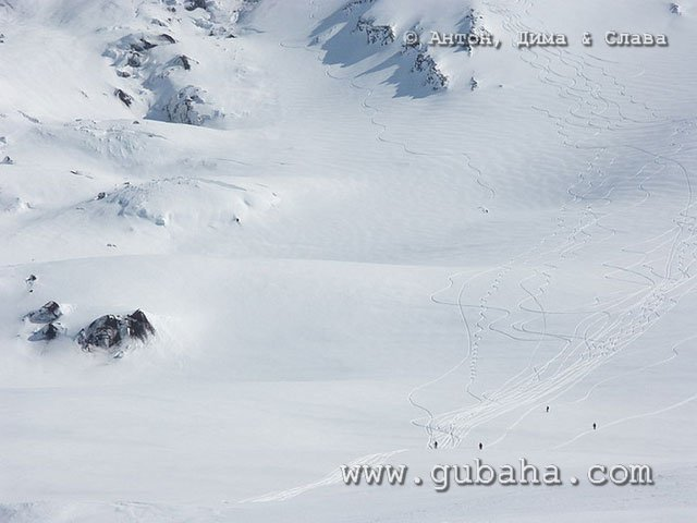 Губаха 78.jpg Камчатка - Хелиски Горнолыжный центр Губаха горные лыжи сноуборд Город Губаха Фото