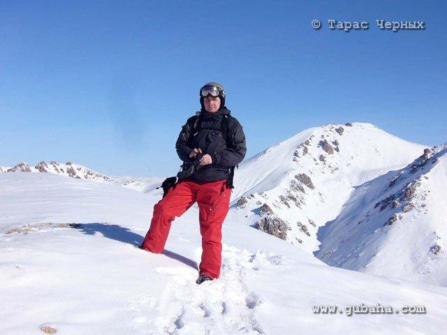 Губаха karakol_20.jpg Каракол - февраль 2009 Горнолыжный центр Губаха горные лыжи сноуборд Город Губаха Фото