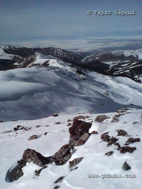 Губаха karakol_50.jpg Каракол - февраль 2009 Горнолыжный центр Губаха горные лыжи сноуборд Город Губаха Фото